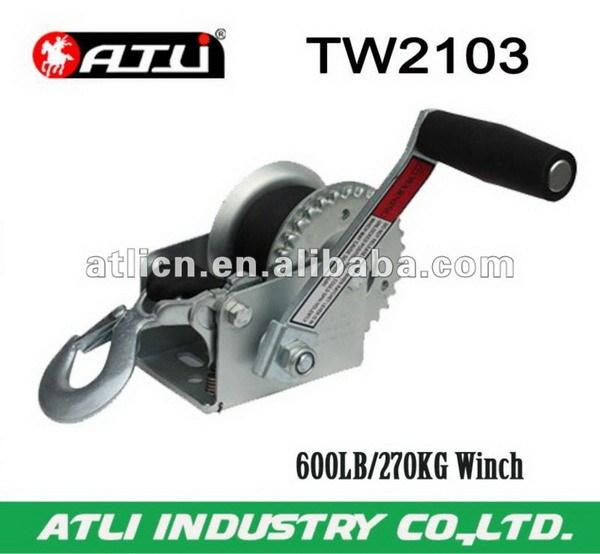 Hot sale new design 5t winch
