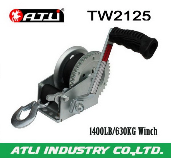 Multifunctional qualified diesel engine winches