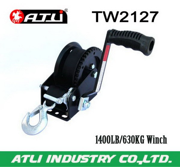 2013 new economic sinking winch