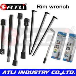 Practical and good quality car repairing wrench rim wrench 2,Wrench Set