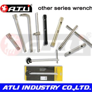 Practical and good quality car repairing wrench,other series wrench,wrench set