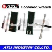 Practical and good quality car repairing wrench conbined wrench,wrench set