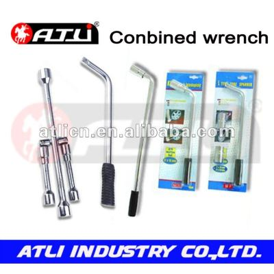 Practical and good qualitycar repairing wrench conbined wrench 2,wrench set