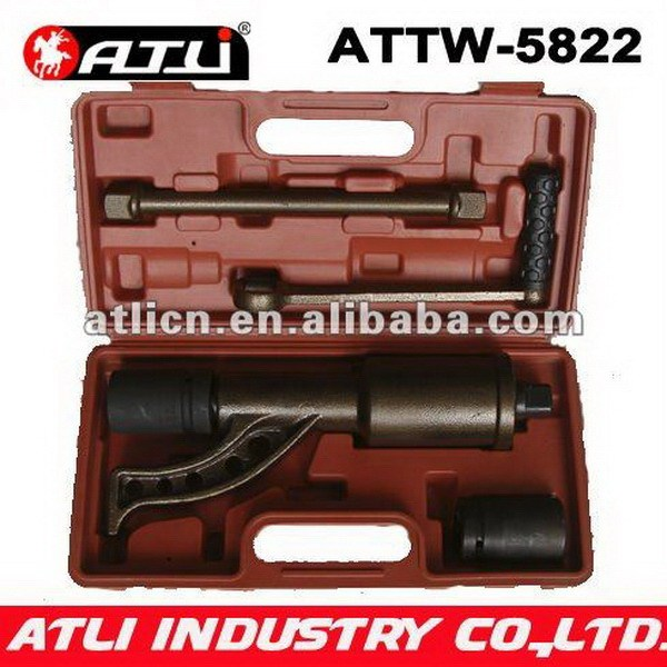 Multifunctional high performance quickly pipe wrench