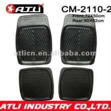 Universal Type Easy Wash rubber car mat CM-2110-2,personalized rubber car mats