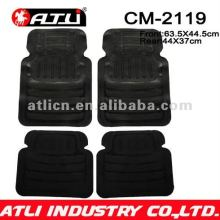 Universal Type Easy Wash rubber car mat CM-2119,unique car mats