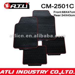 Universal Type Easy Wash rubber car mat CM-2501C