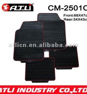 Universal Type Easy Wash rubber car mat CM-2501C