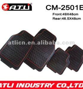 Universal Type Easy Wash rubber car mat CM-2501E