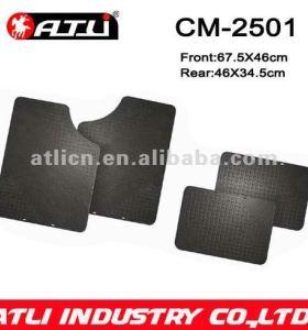 Universal Type Easy Wash rubber car mat CM-2501