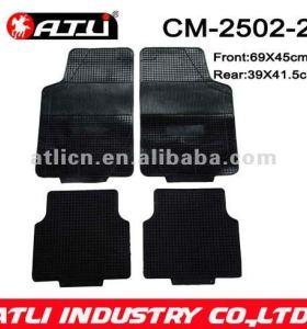 Universal Type Easy Wash rubber car mat CM-2502-2