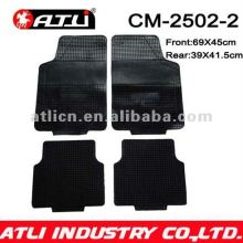 Universal Type Easy Wash rubber car mat CM-2502-2