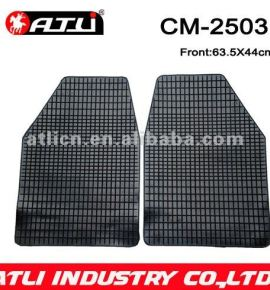 Universal Type Easy Wash Rubber Car Mat CM-2503