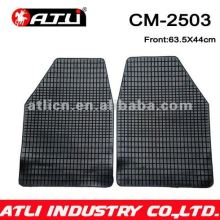 Universal Type Easy Wash Rubber Car Mat CM-2503
