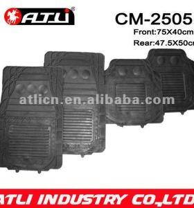 High quality hot-sale Rubber Car Mats CM-2505