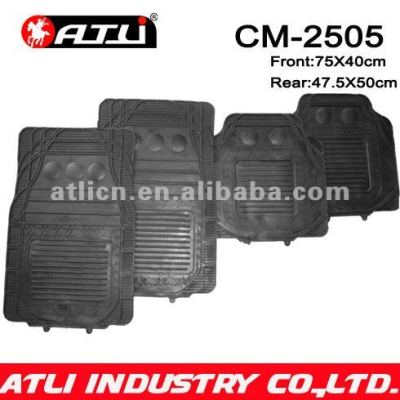 High quality hot-sale Rubber Car Mats CM-2505