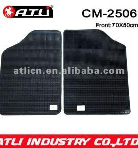 High quality hot-sale Rubber Car Floor Mat CM-2506