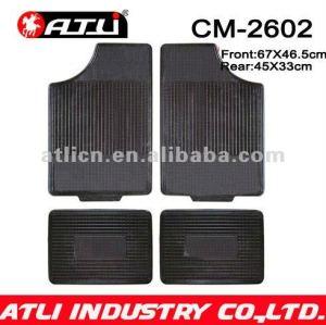 High quality hot-sale rubber car mat CM-2602