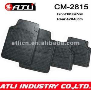 High quality hot-sale rubber car mat CM-2815
