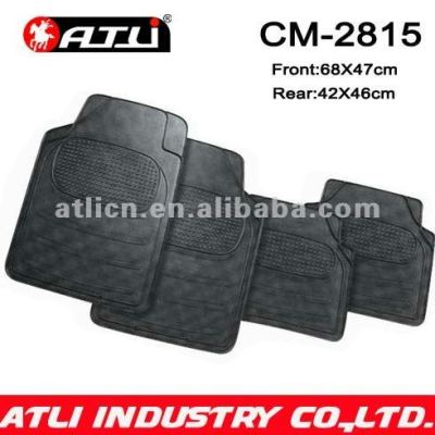 High quality hot-sale rubber car mat CM-2815