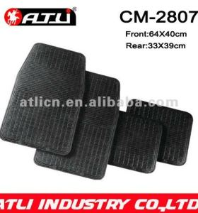 High quality hot-sale rubber car mat CM-2807