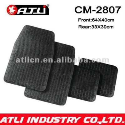 High quality hot-sale rubber car mat CM-2807