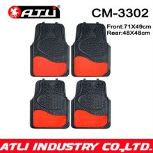 High quality hot-sale Carpet rubber composite car mat CM-3302