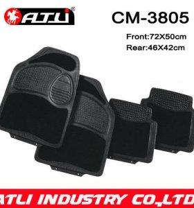 High quality hot-sale Carpet rubber composite car mat CM-3805