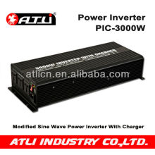 Modified Sine Wave Power Inverter With Charger Power Supplies Electrical Supplies DC Converters