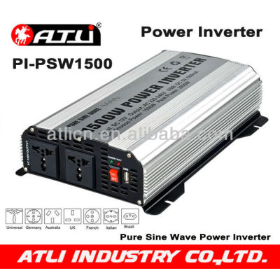 DC 24V Pure Sine Wave Power Inverter Power Supplies Electrical Supplies DC Converters