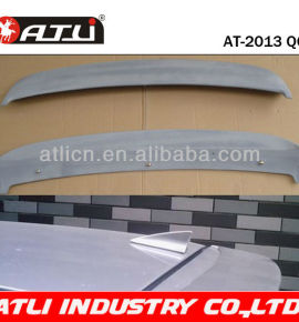 High quality stylish Rear Spoiler rear wing For 2013 QQ AT-2013QQ