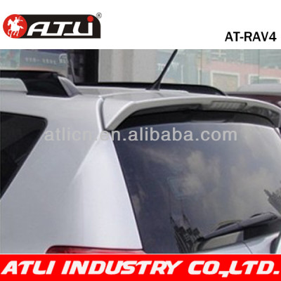 High quality stylish Rear Spoiler rear wing For RAV4 AT-RAV4