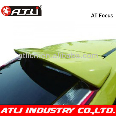 High quality stylish Rear Spoiler rear wing For Focus AT-Focus