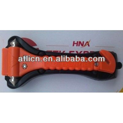 Practical and good quality emergency hammer for car CT2008,