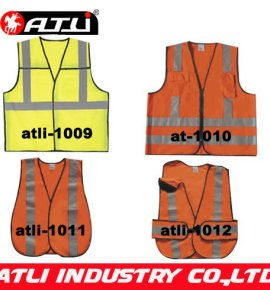 Useful and good quality Reflective safety vest