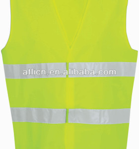 Useful and good quality Reflective safety vest AT801