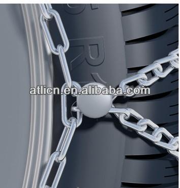 New Design hot sales 7mm anti skid snow chain