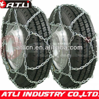 High quality low price TN Truck and Heavy Vehicle Chain,truck chain,snow chain
