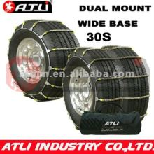 30'S Cable chains, snow chains,anti skid chains, tire chains
