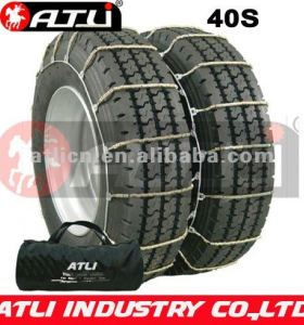 40'S Cable chains, snow chain,anti skid chain, tire chain