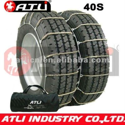 40'S Cable chains, snow chain,anti skid chain, tire chain