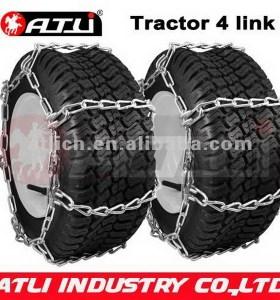 low price titanium alloy truck snow chain Snow Blower/Garden Tractor Tire chain L4,snow chain.tire chain