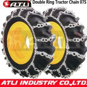 Double Ring Tractor Chains 07S,snow chain.wheel chain
