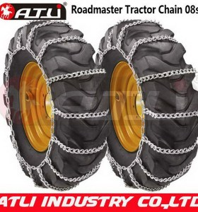 high power plastic roller snow chain Roadmaster Tractor Chains 08S,snow chain,tire chain