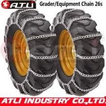 Practical powerful practical garden tractor chains Grader & Equipment Chains 26S