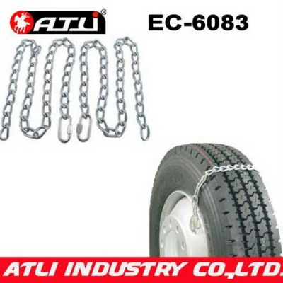Safety classic emergency chain for unforeseen EC-6083 emergency chain,tire chain
