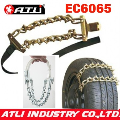 EC6065 emergency chain snow chain tyre protection anti-skid