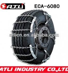 Adjustable Super Power Emergency Snow chain ECA-6080
