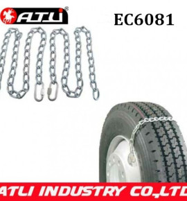 best-selling 2013 emergency tire chains EC6081  tire chains snow chain anti-skid