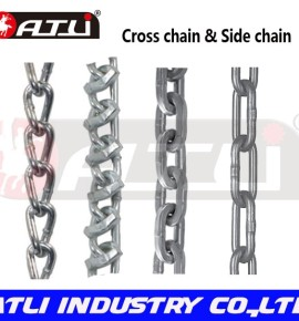 Twist Link Continuous Cross & Side Chain,snow chain accesories,